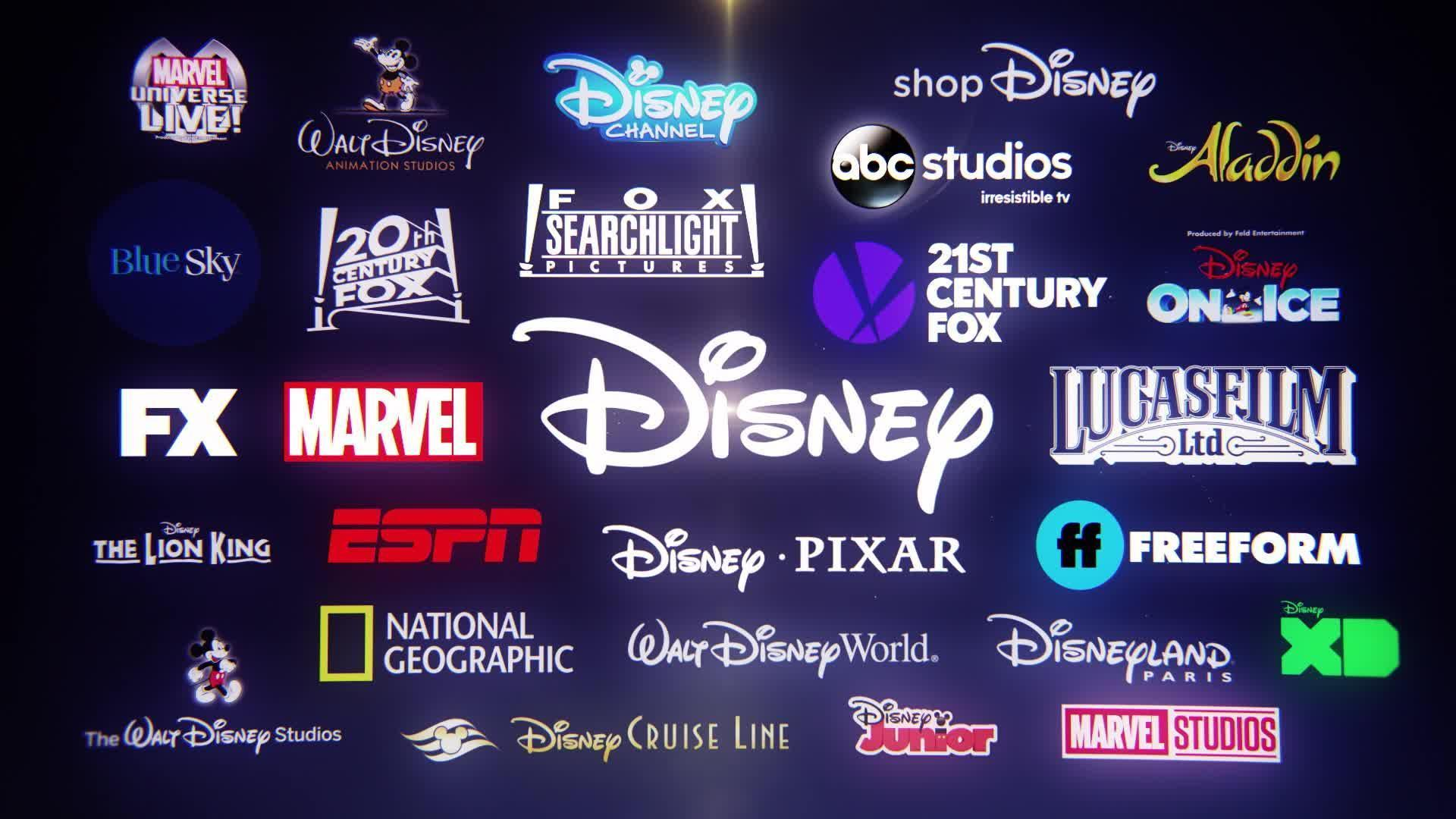 About Us - The Walt Disney Family of Companies Video (ME EN)