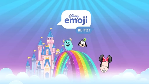 Disney Emoji Blitz - Official Launch Trailer