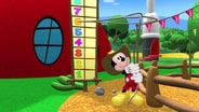 Mickey's Round-Up