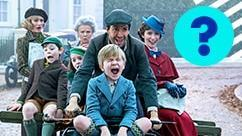 Which Mary Poppins Returns Character Are You?
