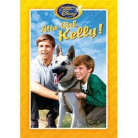 Atta Girl, Kelly! DVD