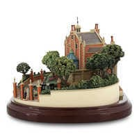 Image of Walt Disney World The Haunted Mansion Miniature by Olszewski # 7