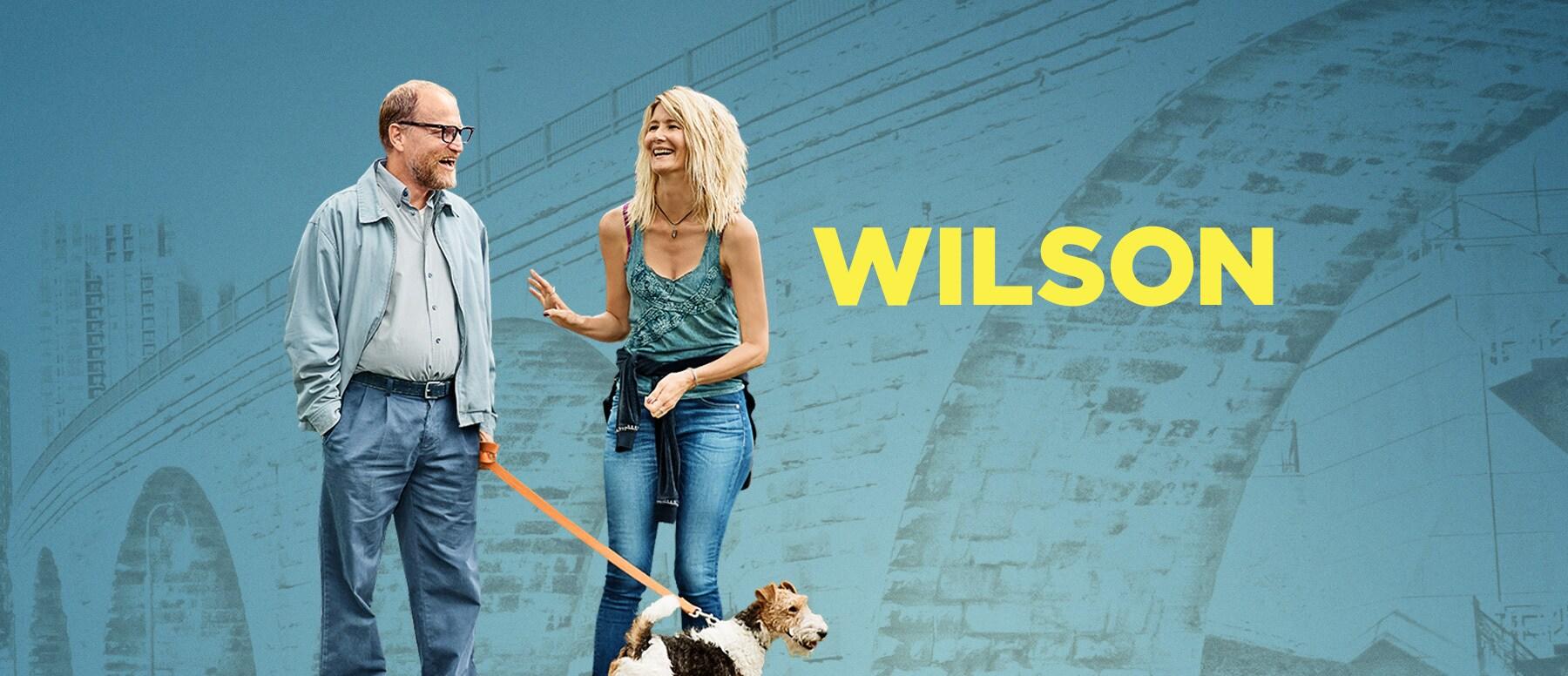 Wilson Hero