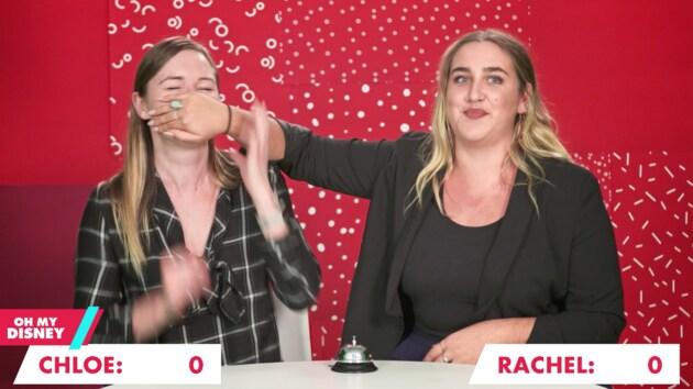 WATCH: Aussie Fans Compete In This Rogue One Quiz