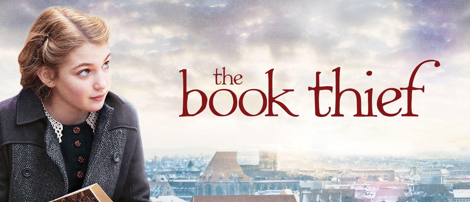 The Book Thief Hero