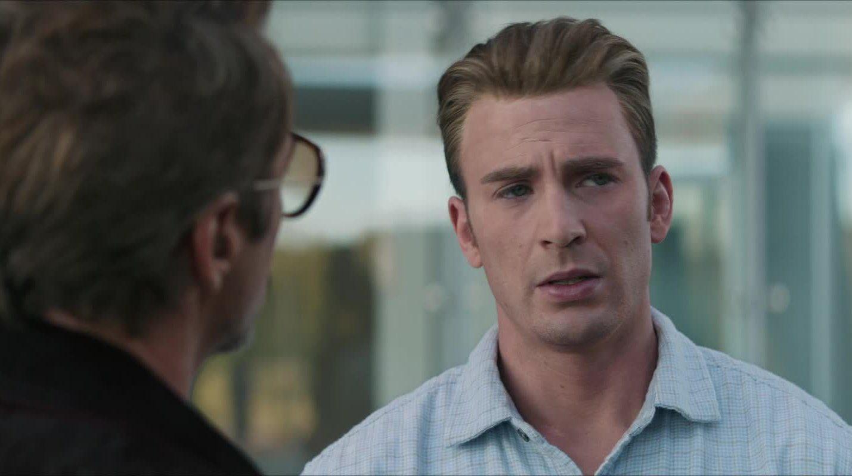 Tonight! - See Marvel Studios' Avengers: Endgame