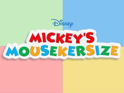 Mickey Mousekersize