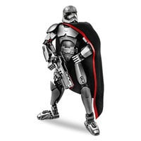 Captain Phasma Figure by LEGO - Star Wars
