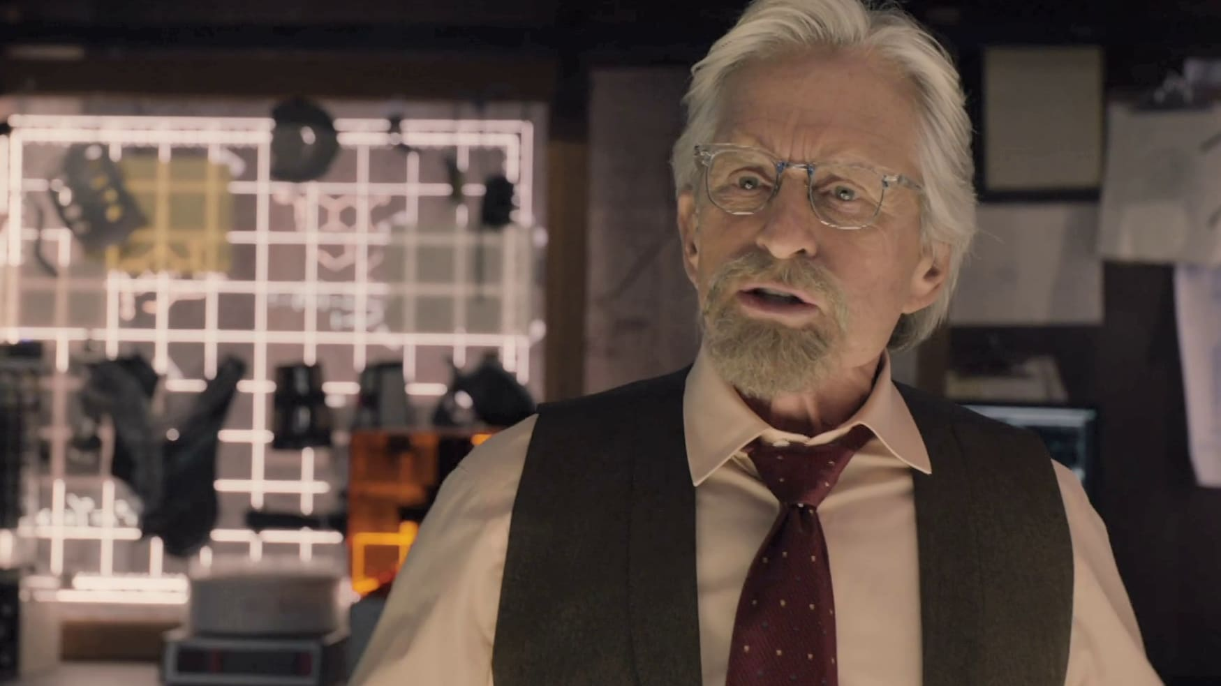 Call The Avengers | Ant-Man Film Clip