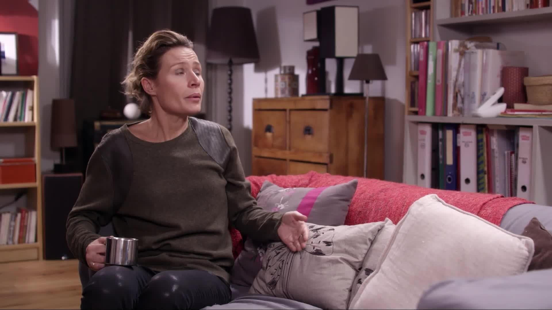 Maman & Ich - Folge 90