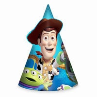 Image of Toy Story Party Hats # 1