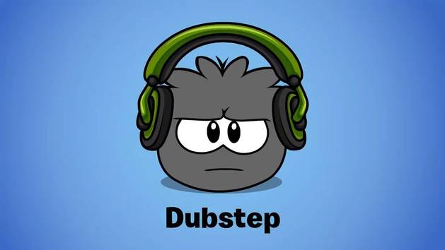 El puffle Dubstep - Club Penguin