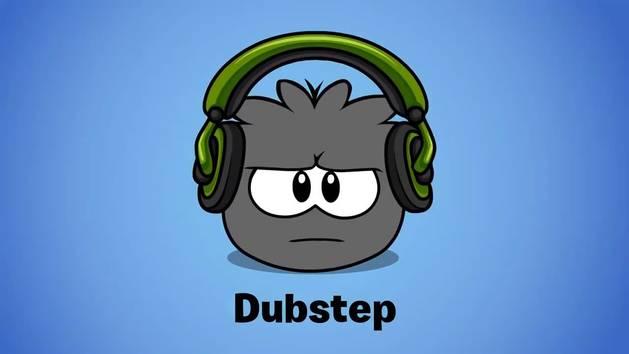 El puffle Dubstep - Club Penguin