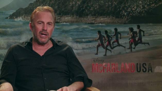 Meet the Cast of McFarland, USA
