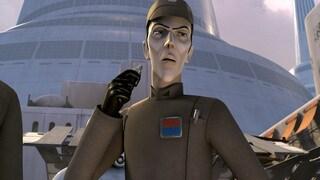 Commandant Cumberlayne Aresko