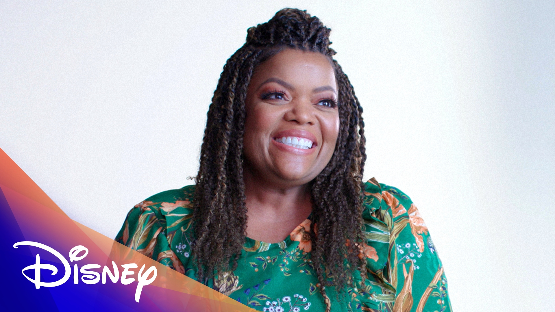 Yvette Nicole Brown Reflects on Women's History Month | Disney