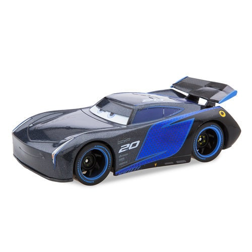 Jackson Storm Pull 'N' Race Die Cast Car - Cars