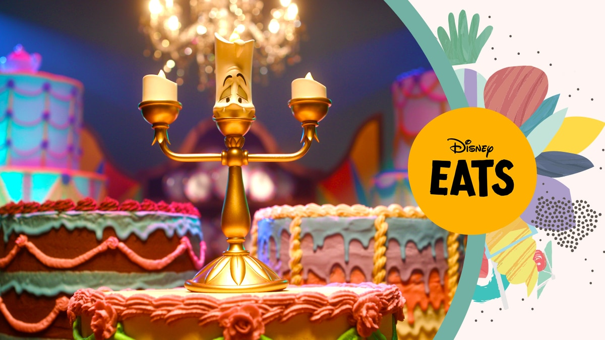 Beauty and the Beast Feast | Disney Eats
