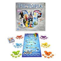 Image of Disney Pictopia Board Game by Ravensburger # 1