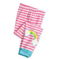 Mickey and Minnie Mouse Kiss PJ PALS for Girls
