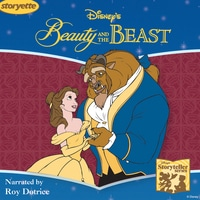 Beauty and the Beast Storyette