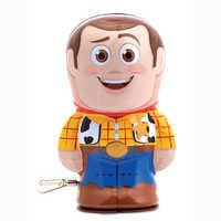 Image of Woody Wind-Up Toy - 4'' - Toy Story # 1