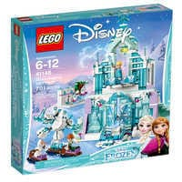 Image of Elsa's Magical Ice Palace Playset by LEGO # 2