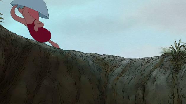 Winnie Puuh - Filmclip: Hol uns hier raus