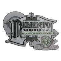 Image of Madame Leota Memento Mori Sign - Walt Disney World # 1