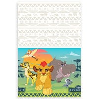 The Lion Guard Table Cover