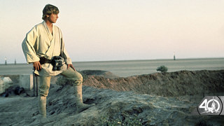 Star Wars at 40 | From a Certain Point of View: What is the Best Scene in Star Wars: A New Hope?