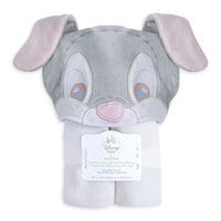 Thumper Hooded Towel for Baby - Personalizable