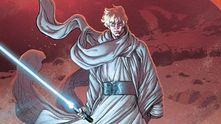 Marvel's Star Wars Series Gets New Creative Team