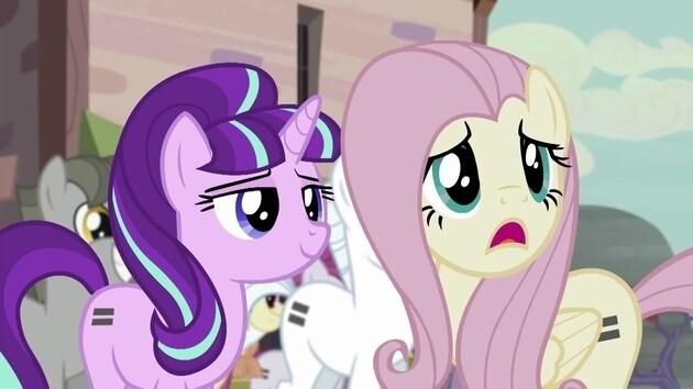 My Little Pony - Freundschaft ist Magie - Die Landkarte - Teil 2