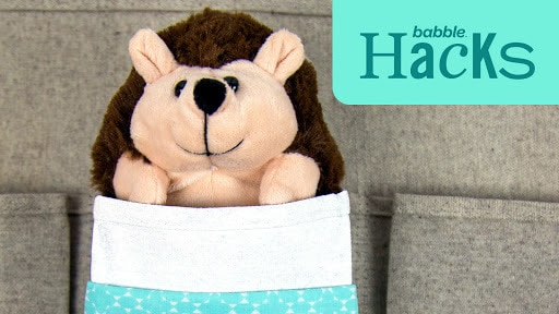 DIY Doll Sleeping Bags | Babble Hacks