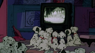 101 Dalmatians Disney Video