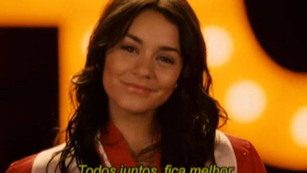 High School Musical - High School Musical 3: Ano da Formatura