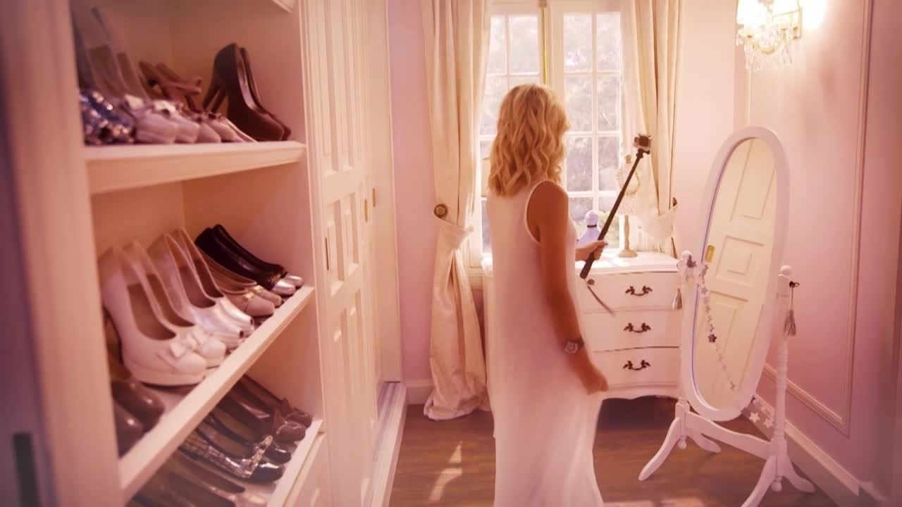 Amber Room Tour - Behind the Scenes