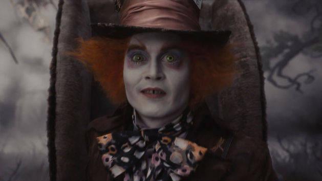 El sombrerero: Detrás de escena - Alicia en el País de las Maravillas