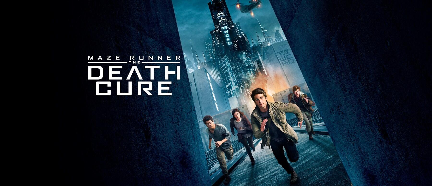 Maze Runner The Death Cure 20th Century Studios