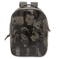Image of Iron Man Backpack - Captain America: Civil War - Large # 1