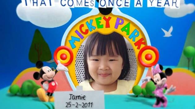 Disney Junior Birthday Book Feb 5 Disney Junior Indonesia