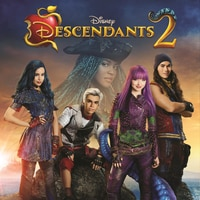 Descendants 2: Soundtrack