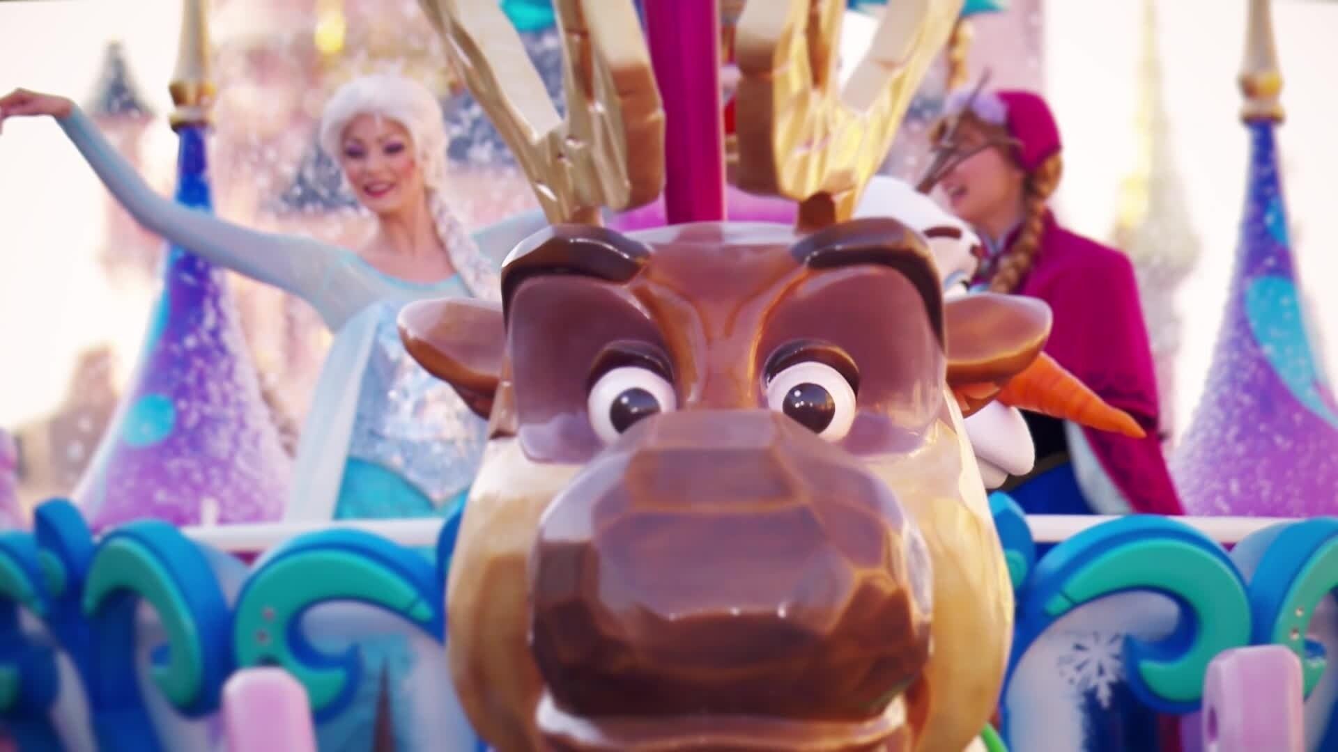NOVITÀ! Disney Stars on Parade - 25° Anniversario