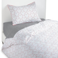Mickey Mouse Dash Duvet Cover by Ethan Allen