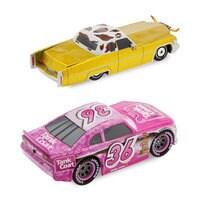 Tex Dinoco and Reb Meeker Die Cast Car Set - Cars 3