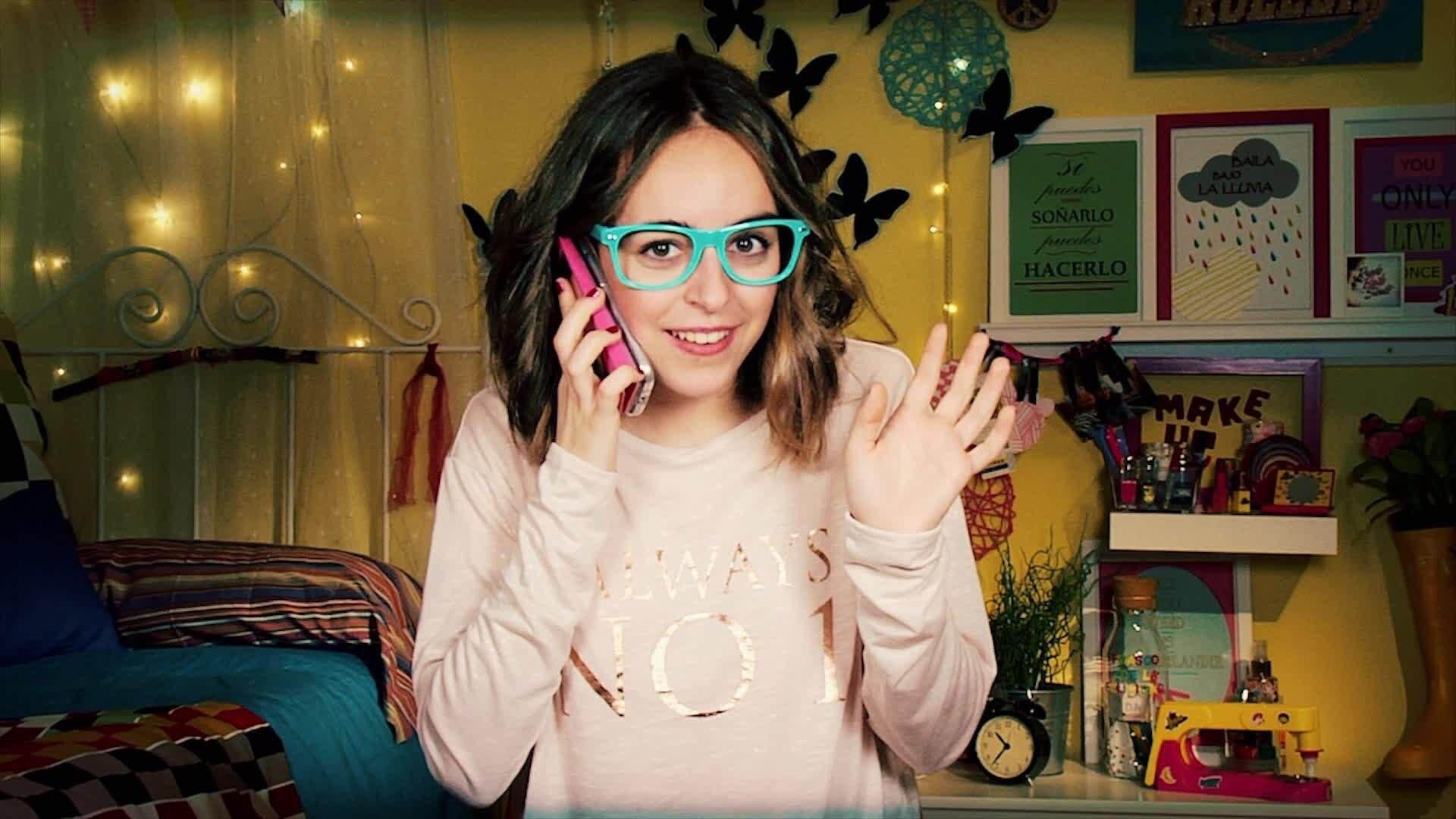 Vlog Lu, de Luna - Prepárate para la 2ª Temporada