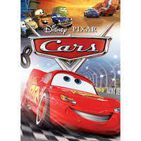 Image of Cars DVD - Widescreen # 1