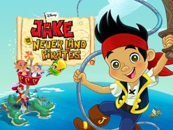 Jake and the Never Land Pirates