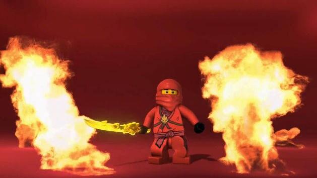 Episodio 3: Mordedura de serpiente - Ninja Go